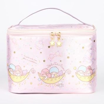 Little Twin Stars Vanity Case: Constellation