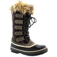 Womens Sorel Joan Of Arctic Snow Rain Winter Waterproof Mid Calf Boots