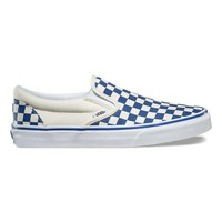HCXX Vans Primary Check Slip-On