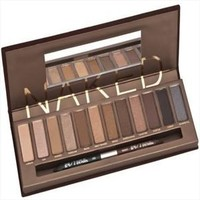 Urban Decay Naked Palette Full Edition