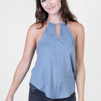 Altar'd State Adobe Tank Top - Tops - Apparel