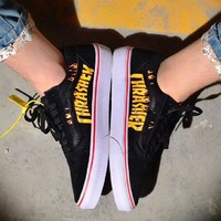 VANS Thrasher Canvas shoe