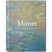 【图】莫奈画集 Monet Or The Triumph Of Impressionism (25)@Psychedelic_Furs分享自@如何nana的杂志## - 美丽说