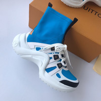 Louis Vuitton LV Archlight Sneaker Boot