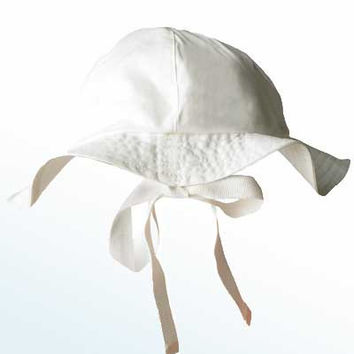 Baby Organic Cotton Hat