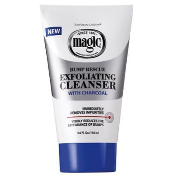 MAGIC SHAVE® Bump Rescue Exfoliating Cleanser 5 oz