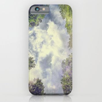 Happily Lost III iPhone & iPod Case by HappyMelvin