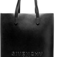 Givenchy - Simple tote in black leather