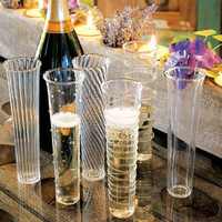 Venetian-Style Champagne Flutes - Best Sellers - Gifts - NapaStyle