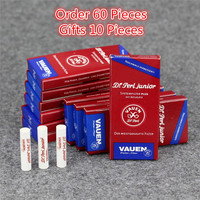 30 Pieces Weed Grinder Smoking Activated carbon 9MM pipe filter element Hookah Tobacco Cigarettes Cigar Free Shipping ywft095