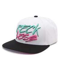 Young & Reckless Slasher Snapback Hat at PacSun.com
