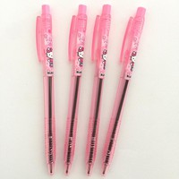 2X Kawaii Hello Kitty Ballpoint Pen Writing Drawing School Office Supply Student Stationery Kids Gift