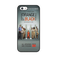Orange Is The New Black iPhone 5|5S Case