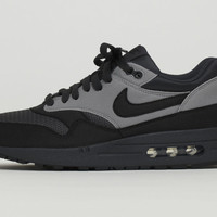 "Nike Air Max 1 ""Black/Reflective"""