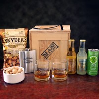 Whiskey Lover's Crate