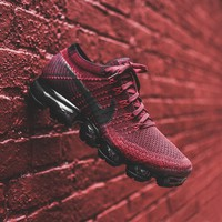 Nike Air VaporMax FK- Red