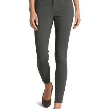 Women's Elysian Twill Skinny Jeans - Slightly Curvy | Eddie Bauer