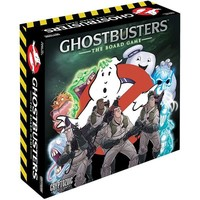 Ghostbusters: The Board Game - Tabletop Haven