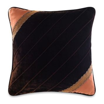 Croscill® Monique Fashion Square Throw Pillow