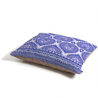 Aimee St Hill Decorative Blue Pet Bed