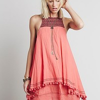 Free People Womens FP One Calypso Dress