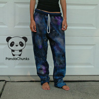 GALAXY PANTS size medium