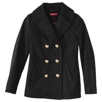 Merona® Women's Peacoat -Assorted Colors