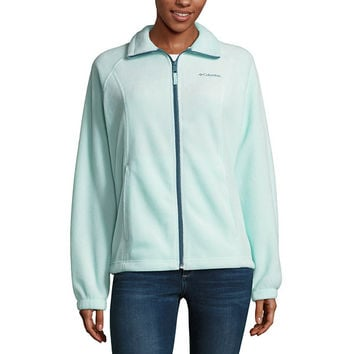 Columbia Three Lakes Fleece Jacket JCPenney