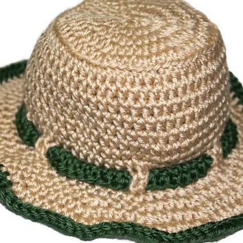 Best Crochet Fishing Hat Products On Wanelo