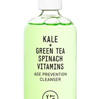 Youth to the People Kale + Green Tea Spinach Age Prevention Cleanser | Nordstrom