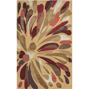 Rizzy Bradberry Downs BD8771 Area Rug