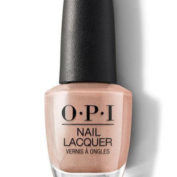 OPI Nail Lacquer - Nomad's Dream 0.5 oz - #NLP02