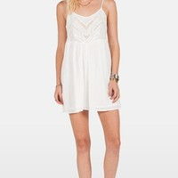 Junior Women's Volcom 'Bangalow' Romper,