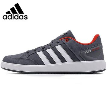 Original New Arrival 2017 Adidas CF ALL COURT Men's Tennis Shoes Sneakers