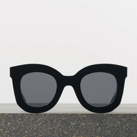Marta Sunglasses in Acetate