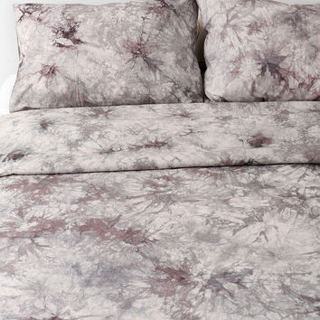 Acid Wash Pillow Case Set - Urban Outfitters