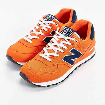 New Balance 574 Pique Polo Collection Running Sneaker-