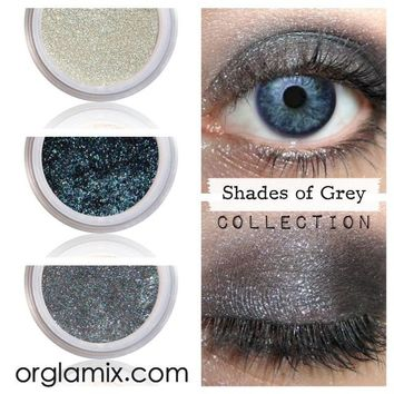 Shades of Grey Collection