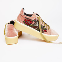 Free People Spirit Animal Sneaks