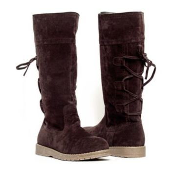 MUK LUKS® Ellie Tall Womens Boots