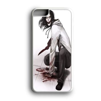 Awesome Black Friday Offer Jeff The Killer American Horror iPhone Case | Samsung Case