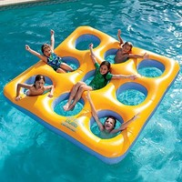 Inflatable Labyrinth Island - HearthSong