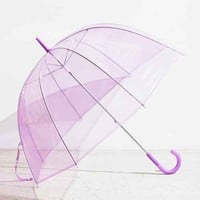 Tinted Bubble Umbrella