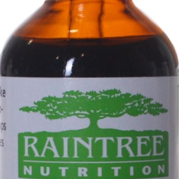 Raintree Nutrition Chanca Piedra 2 fl oz