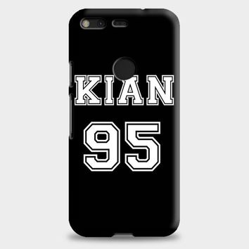 Kian Lawley 95 O2L Team Google Pixel XL 2 Case | casescraft