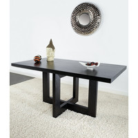 Statements by J Rocco Dining Table - Brown