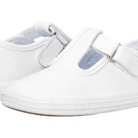 Keds Kids Champion Toe Cap T-Strap 2 (Infant/Toddler)