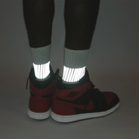 GEAR-017 BAND socks w/3M reflective