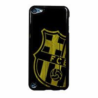 Barcelona FC Wood iPod Touch 5th Generation Case