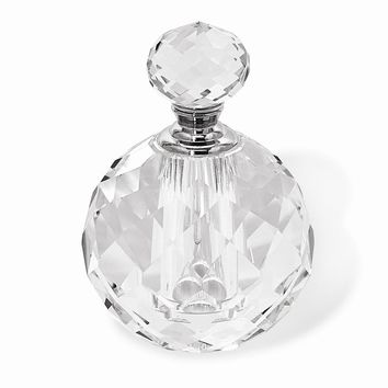Cassini Kathleen Crystal Perfume Bottle